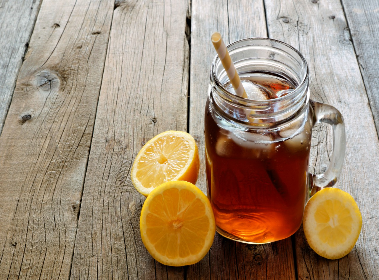 Lemon Tea- The Health Guru's Secret Weapon