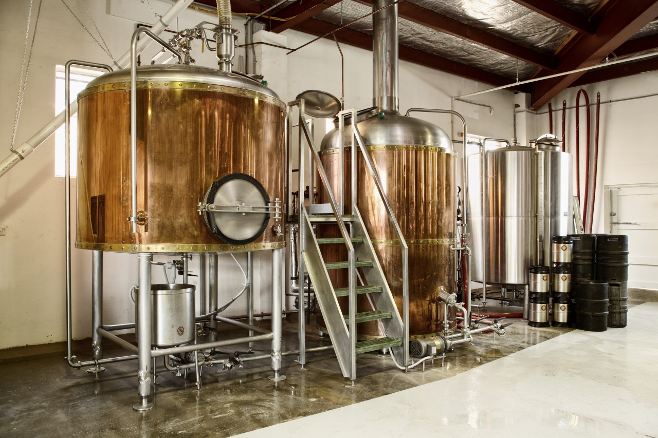 Craft Brewing: A Hipster Revolution