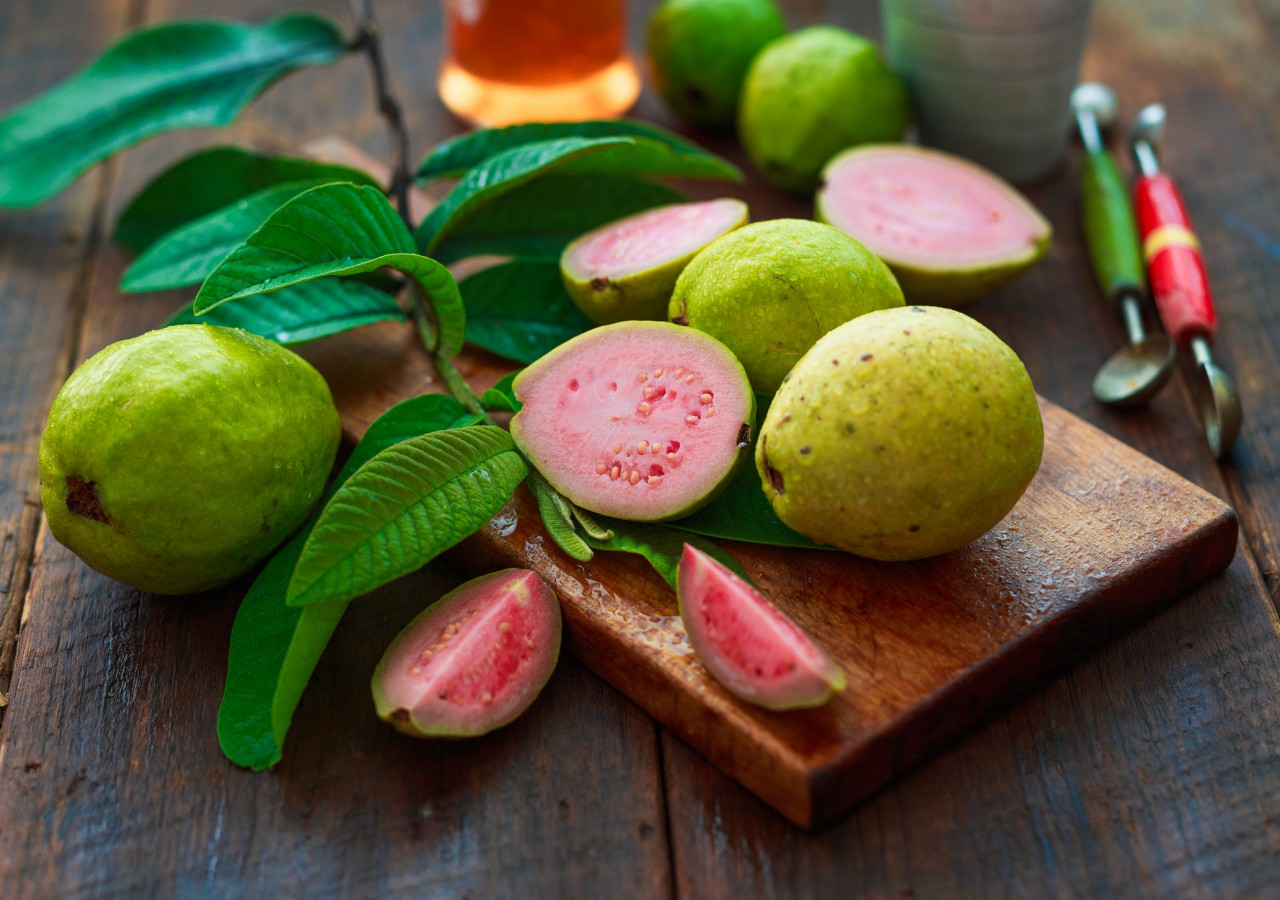 The Abridged History of the Guava