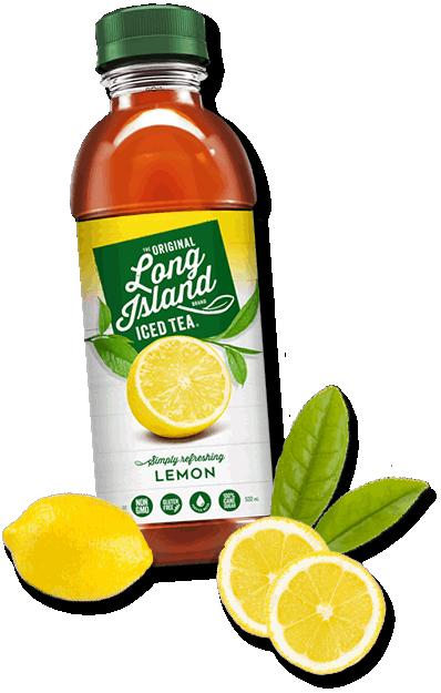 Long Island Iced Tea Official Website